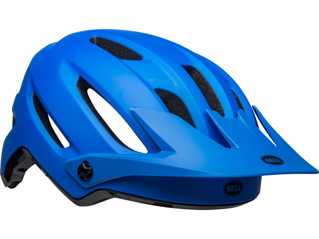 Bell 4Forty MIPS Casco, azul